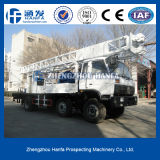 Truck Mounted Drilling Equipment for Water