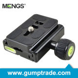 Mengs® Cl-60s Quick Release Clamp + Plate (14120000901)