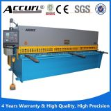 Metal Plank Metal Cutting Machine