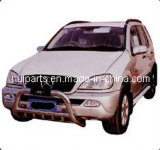 Auto Part - Grill Guard for MERCEDE (H22703)