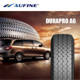 China Popular Pattern Semi Steel Radial Car Tyre 195r14c