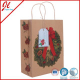 Gift Paper Bags for Christmas Holiday