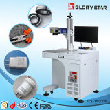 Fiber Laser Marking and Engraving Machine