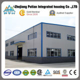 Modern Design High Quality Steel Structure for Warehouse