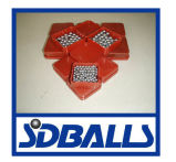 Carbon Steel Ball for Bicycle Parts Ball Made by Leading