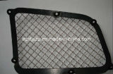 Pre-Crimped Wire Mesh (Stainless Steel)