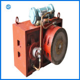Zlyj Horizonal Series Single Screw Gearbox for Plastic Extruder