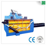 Y81f-2500b Manual Valve or PLC Control Waste Press Machine (CE)
