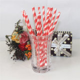 Eco-Friendly Paper Drinking Straws for Party