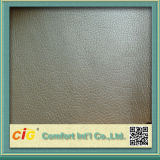 China High Quality PU Leather for Shoes