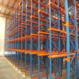 Heavy Duty Pallet Drive-in Racking System Warehouse Storage