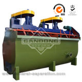 Mineral Flotation Machine for Gold, Copper, Lead, Zinc Ore