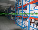 Warehouse Storage Drive-in /Dive-Through Shelf (JW-GTHJ006)