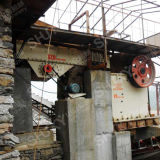 Simple Stone Crusher, Marble Mining Machine for Sale