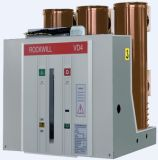 Fixed Type Vacuum Circuit Breaker