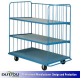 Roll Cage, Roll Container, Pallet Trolley