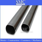 Carbon Steel Oval/Eliptical Tube
