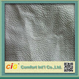 Plain Grey Fabric for Sofa Cover Textile Polyester Cotton Rayon
