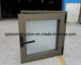 Double Glazing Aluminium Glass Window, Aluminum Window