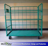 Roll Container Based on Plateform Hand Truck or Trolley