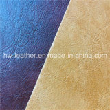 Synthetic Furniture PU Leather for Bar Stool (HW-1083)
