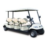 Sale 6 Seater Electric Sightseeing Car (Lt-A627.6)