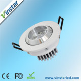 Recessed 3W LED Ceiling Light