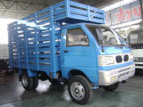 Bulk / Cage / Store Stake Truck (F2810)
