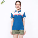 Wholesale Bright Colored Polo Shirts for Women
