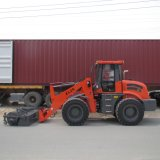 E4 Light Wheel Loader, Small Wheel Loader (CE)