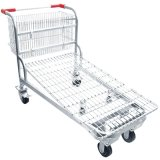 Warehouse Transport Cargo Trolley for Wholesale