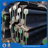 China Supplier 6-25m Steel Rail Price