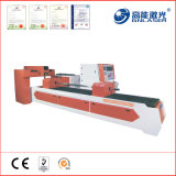 Metal Laser Cutting Machine for Square Pipe Cutting (GN-CT9000-850)