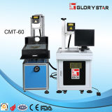 CO2 Laser Marking Machinery for Marking Non-Metallic Materials