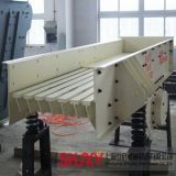 Mineral Machinery Large Capacity Vibrating Feeder