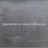 Sofa PVC Leather Fire Resistant BS5852-1&-2 Qdl-50295