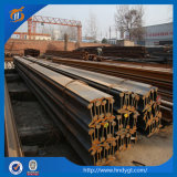 Golden Supplier for International Crane Steel Rail From China