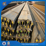 China Supplier Uic Steel Rail