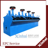 Gold Mining Flotation Separator Machine
