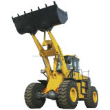 5ton Shantui Loader SL50W for Mining