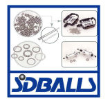 (2mm-50.8mm) Low Carbon Steel Balls for Bicycle Parts