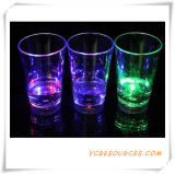 2015 Color Changing Promotional LED Cup Colorful Pub Party Carnival LED Flashing Cups 285ml Colorful LED Flash Cup (DC24002)
