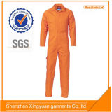 China Factory 100%Cotton Flame Retardant Protective Welding Clothes for Welders