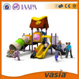 Vasia Fantastic Customized Kids Plastic Slide