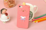2014 Romane Hello Geeks Mobile Phone Silicone Case