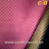 Semi-PU Decorative Leather (SAPU03926)