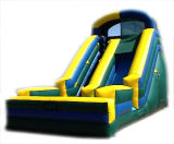 New Inflatable Slide (LILYTOYS- SL-01AN)