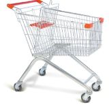 Supermarket Shopping Trolley/Shopping Cart (JW-CN1407150)