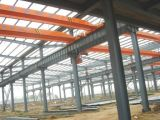 Prefabricated Steel Structure (LT367)