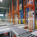 Cold Storage Automatic Racking Storage, Automatic Racking Storage